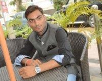 Ankit Kumar Dwivedi