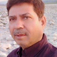 Puran Bhandari