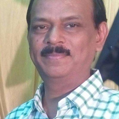 Dr Anil Kumar Kori