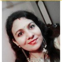 Sandhya Chaturvedi(काव्यसंध्या)