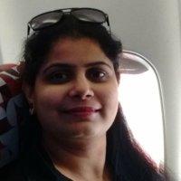 Dr. Reena Ravi Malpani