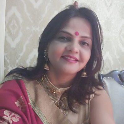 Madhuri Swarnkar