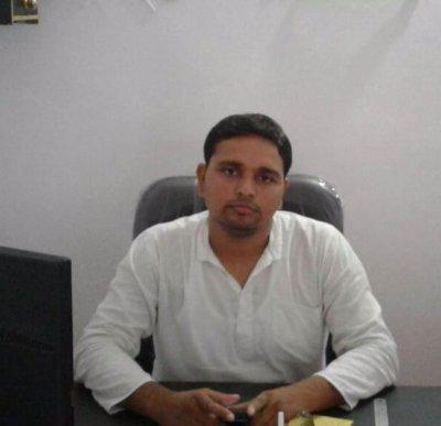 Lokendra Mudgal