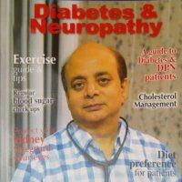 Dr P K Shukla M.D. (Medicine)