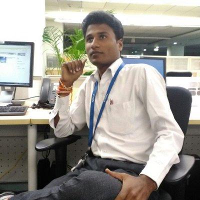 Surya Prakash Soni