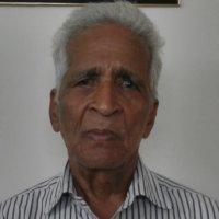 Jayanti Prasad Sharma